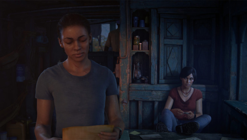 Дата виходу Uncharted: The Lost Legacy та нове відео
